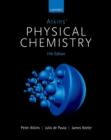 Image for Atkins' physical chemistry