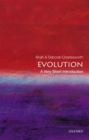 Image for Evolution  : a very short introduction