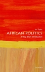 Image for African politics  : a very short introduction