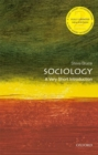 Image for Sociology  : a very short introduction