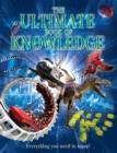 Image for The ultimate book of knowledge  : everything you need to know