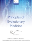 Image for Principles of evolutionary medicine