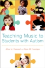 Image for Teaching music to students with autism