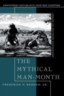 Image for The mythical man-month  : essays on software engineering