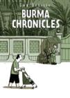 Image for Burma chronicles