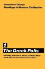 Image for Readings in Western Civilization : v.1 : Greek Polis