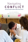 Image for Navigating conflict: how youth handle trouble in a high-poverty school
