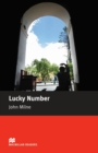 Image for Macmillan Reader - Lucky Number Starter