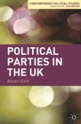 Image for Political parties in the UK