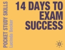 Image for 14 days to exam success