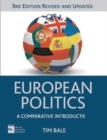 Image for European politics  : a comparative introduction