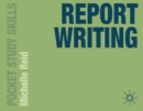 Image for Report writing