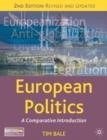 Image for European politics  : a comparative introduction