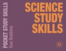 Image for Science study skills