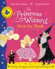 Image for The Princess and the Wizard Activity Book
