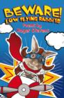 Image for Beware! Low flying rabbits