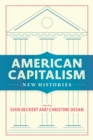 Image for American capitalism: new histories