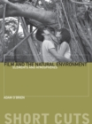 Image for Film and the Natural Environment: Stories and Atmospheres