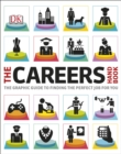 Image for The careers handbook  : the graphic guide to finding the perfect job for you