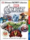 Image for Marvel The Avengers Ultimate Factivity Collection