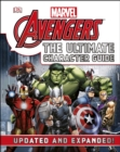 Image for Avengers  : the ultimate character guide