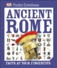 Image for Pocket Eyewitness Ancient Rome.