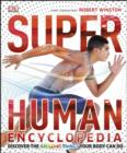 Image for SuperHuman Encyclopedia.