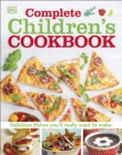 Image for Complete children's cookbook