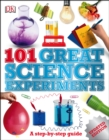 Image for 101 great science experiments