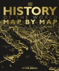 Image for History of the world map by map