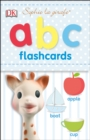 Image for Sophie la Girafe ABC Flashcards