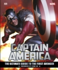 Image for Captain America  : the ultimate guide to the First Avenger