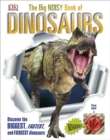 Image for Big Noisy Book of Dinosaurs.