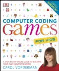 Image for Computer coding games for kids.