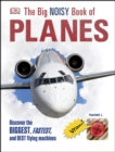Image for The big noisy book of planes.