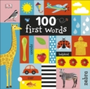 Image for 100 first words