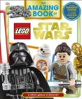 Image for The amazing book of LEGO Star Wars