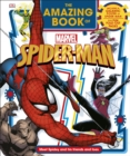 Image for The amazing book of marvel Spider-Man