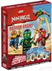 Image for LEGO NINJAGO ACTION PACK