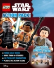 Image for Lego Star Wars Force Awakens Action Pack