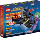 Image for LEGO DC SUPERHEROES ULTIMATE BATTLES SLR