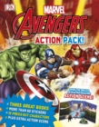 Image for MARVEL AVENGERS ACTION PACK