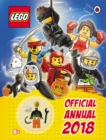 Image for LEGO Official Annual 2018