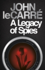 Image for A legacy of spies