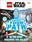 Image for LEGO Star Wars choose your path