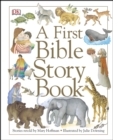 Image for First Bible Story Book