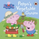Image for Peppa's vegetable garden