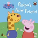 Image for Peppa's new friend.