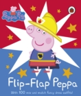 Image for Flip-flap Peppa  : with 100 mix-and-match fancy dress outfits!