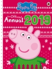Image for Peppa Pig: The Official Annual 2019